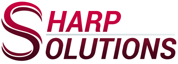 Sharp Solutions